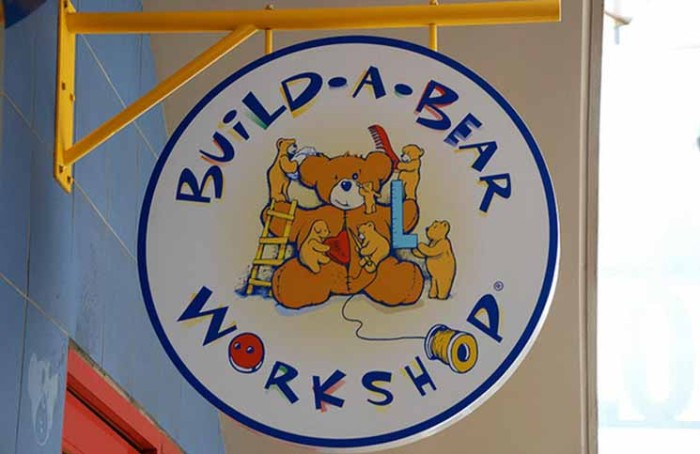 Build-A-Bear Workshop Guest Survey