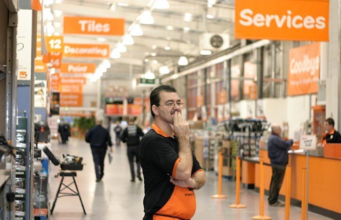 B&Q Customer Experience Survey