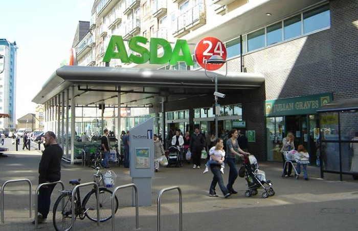 Tell Asda Customer Survey
