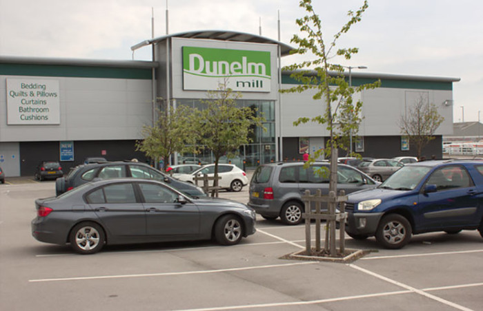 Dunelm Mill Customer Survey