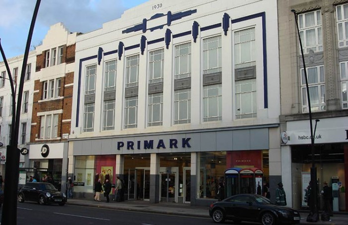 Tell Primark Survey