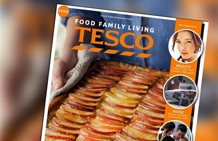 Tesco Competitions