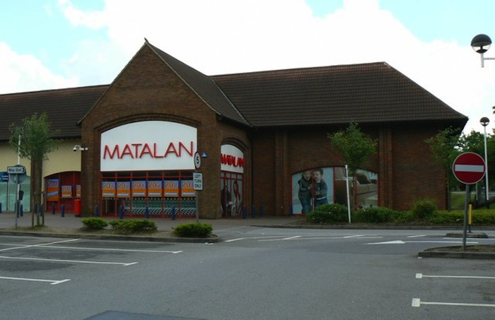 Matalan survey co uk