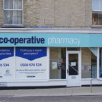 Rate your Co-operative Pharmacy