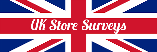 UK Store Surveys