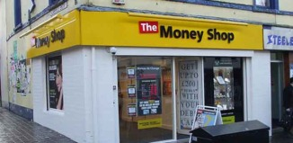The Money Shop Customer Experience Survey