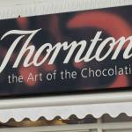 Thorntons Customer Experience Survey